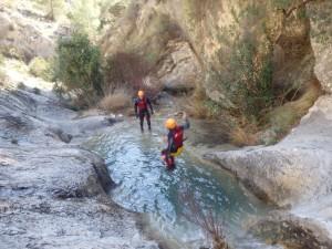 Salta con Tronkos y Barrancos deportes de Aventura
