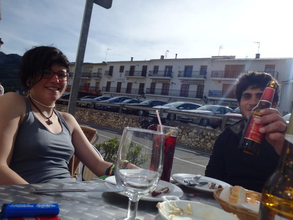 Barranquismo en Alicante