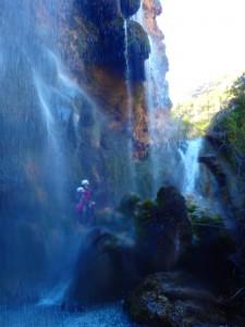 Barranco de Otonel