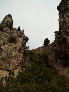 Barranco de Boronat