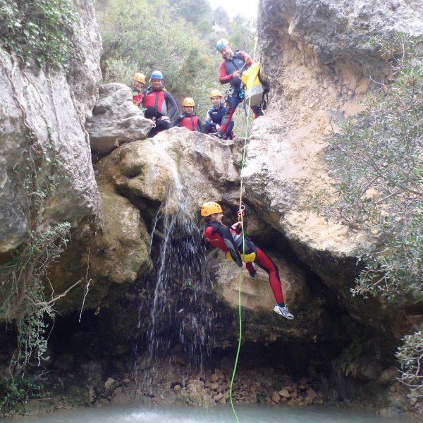 Barranco del Mela