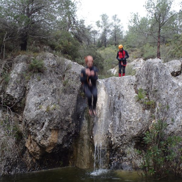 Barranco de Cucales