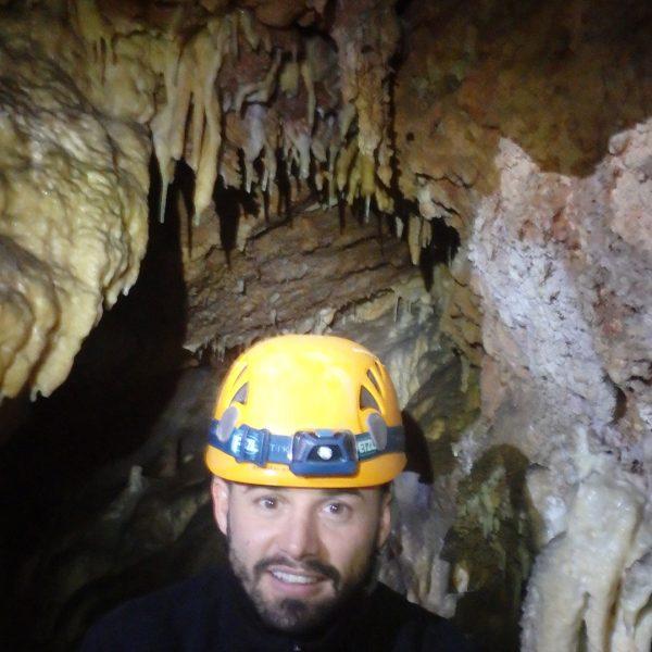 Cueva Sarsa