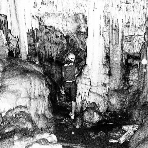 Cuevas Candil y Tornero