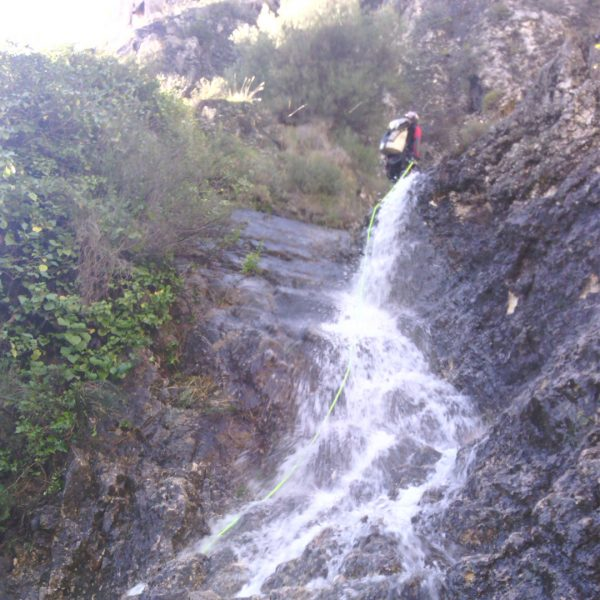 Barranco del Soler
