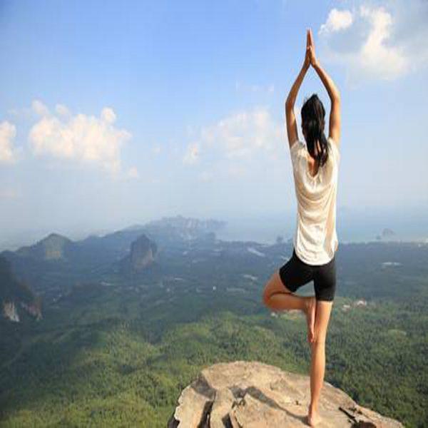 tipa yoga