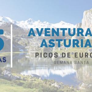 Aventura Picos de Europa (fin fechas)