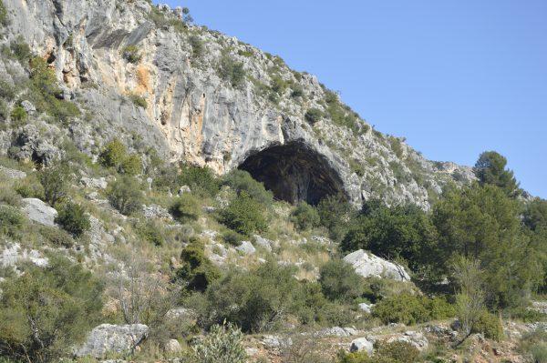 Cueva-Gori-Gori