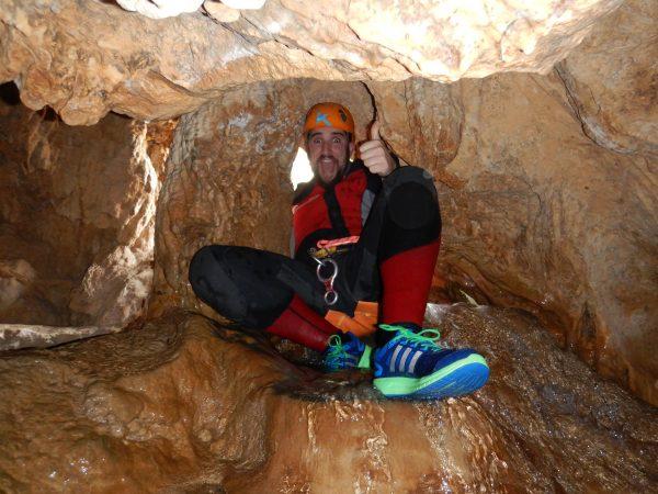cueva de Turche - rio Juanes (2)