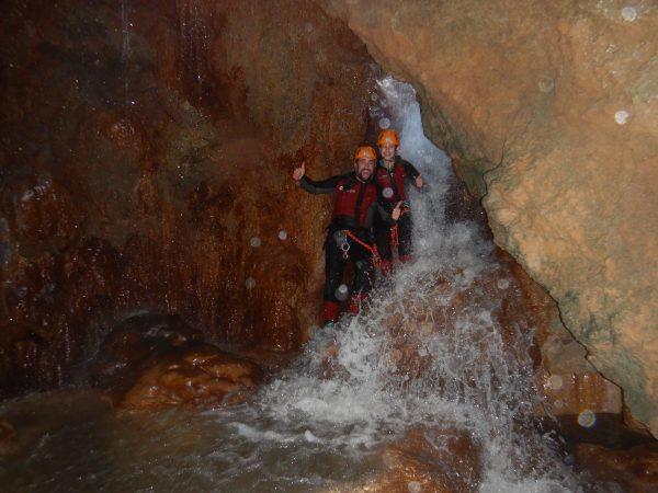 cueva de Turche - rio Juanes (3)