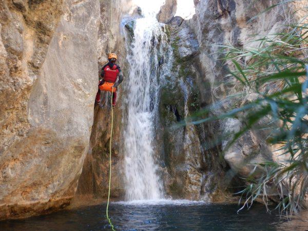 cueva de Turche - rio Juanes (5)