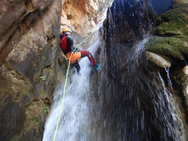 cueva de Turche - rio Juanes (6)