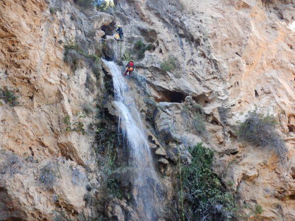 cueva de Turche - rio Juanes (7)