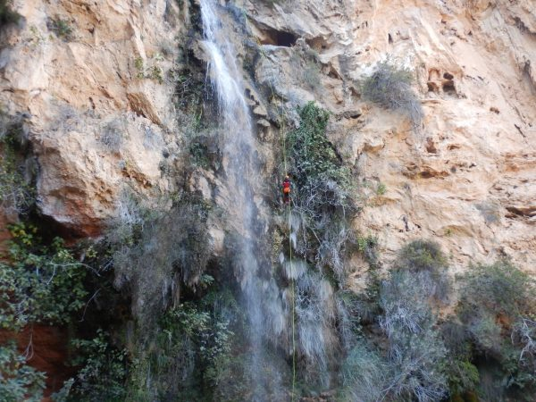 cueva de Turche - rio Juanes (8)