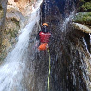 cueva de turche - rio juanes