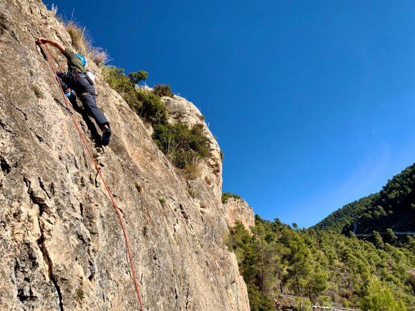 escalada deportiva (2)